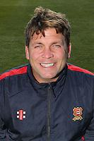 Essex CCC batting coach Matt Walker - Essex County Cricket Club Press Day at the Essex County Ground, Chelmsford, Essex - 02/04/13 - MANDATORY CREDIT: Gavin Ellis/TGSPHOTO - Self billing applies where appropriate - 0845 094 6026 - contact@tgsphoto.co.uk - NO UNPAID USE.