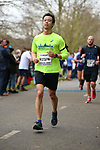 2020-02-23 Hampton Court Half 034 PT Finish