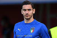 Alex Meret<br /> Uefa European friendly football match between Italy and Czech Republic at stadio Renato Dall'Ara in Bologna (Italy), June, 4th, 2021. Photo Image Sport / Insidefoto
