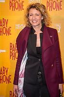 Alexandra Lamy ‡ l'avant premiËre du film BABY PHONE ‡ l'UGC Normandie ‡ Paris le 20 fÈvrier 2017 # PREMIERE DU FILM 'BABY PHONE' A PARIS