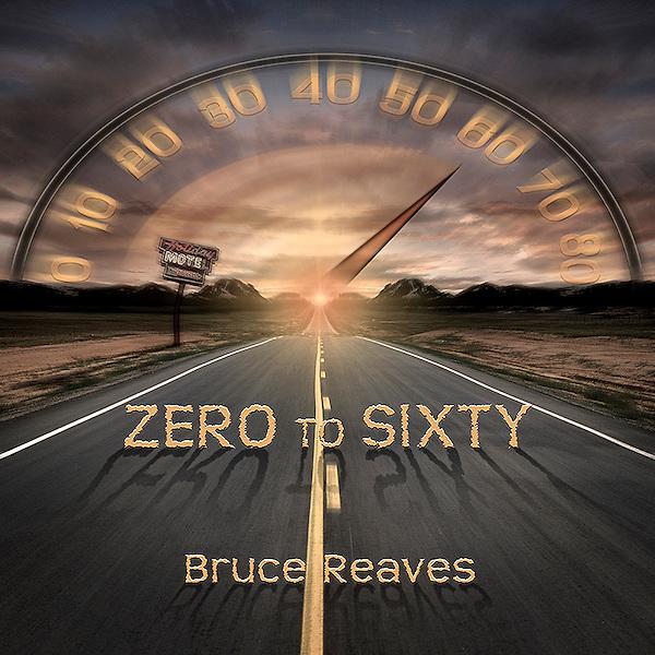 Bruce Reaves