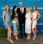 Oceana Sea Change event 2016