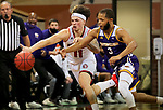 Western Illinois vs South Dakota Men Summit League