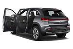 Car images of 2021 Mercedes Benz EQA 250-Business 5 Door SUV Doors