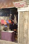 New Fashion tailors in Vashisht, Kullu Valley Himachal Pradesh, India.