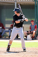 Charles Blackmon - Colorado Rockies - 2010 Instructional League.Photo by:  Bill Mitchell/Four Seam Images..