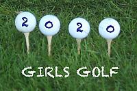 GIRLS GOLF 9/17/2020