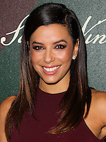 BEVERLY HILLS, CA, USA - OCTOBER 10: Eva Longoria arrives at the 2014 Variety Power Of Women held at the Beverly Wilshire Four Seasons Hotel on October 10, 2014 in Beverly Hills, California, United States. (Photo by Celebrity Monitor)