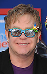 Elton John at Touchstone Pictures' World Premiere of Gnomeo & Juliet held at The El Capitan Theatre in Hollywood, California on January 23,2011                                                                               © 2010 DVS/Hollywood Press Agency