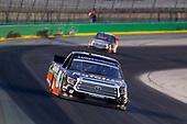 #18: Harrison Burton, Kyle Busch Motorsports, Toyota Tundra Safelite AutoGlass