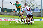 Johnny Heaney, Galway during the Allianz Football League Division 1 South Round 1 match between Kerry and Galway at Austin Stack Park in Tralee.
