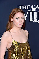 """LOS ANGELES, CA: 13, 2020: Karen Gillan at the world premiere of """"The Call of the Wild"""" at the El Capitan Theatre.<br /> Picture: Paul Smith/Featureflash"""