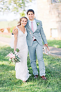 Nicole & Jacob Wedding