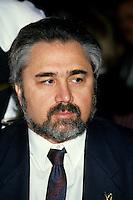 Pierre Bibeau, Regie des Installation Olympiques, 1994 File photo<br /> <br /> photo : (c)  Images Distribution