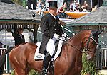 30 September 2010. #578 Bruce O. Davidson jr and BallyNoe Castle RM from the United States.