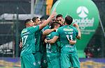 La Equidad venció 4-1 a Cúcuta Deportivo. Fecha 6 Liga BetPlay I-'2020.