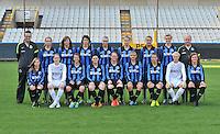 2013.08.27 fotosessie Club Brugge A & B