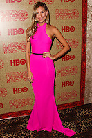 BEVERLY HILLS, CA - JANUARY 12: Renee Bargh at the HBO 71st Annual Golden Globe Awards After Party held at The Beverly Hilton Hotel on January 12, 2014 in Beverly Hills, California. (Photo by Xavier Collin/Celebrity Monitor)