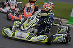 Redline Specialist Cars 2021 Motorsport UK Kartmasters British Kart Grand Prix.