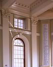 Rick Burt Architect.Maine State House Renovations.Augusta, Me.