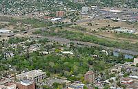 Mineral Palace Park, Pueblo, Colorado.   May 18, 2013.  87384