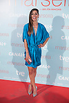 Mariam Hernandez poses at `Marsella´ film premiere photocall at Capital cinema in Madrid, Spain. July 17, 2014. (ALTERPHOTOS/Victor Blanco)