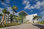 Max Planck Florida Institute for Neuroscience | Architect: ZGF