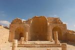 Shivta, a World Heritage Site