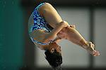 Minami Itahashi,<br /> SEPTEMBER 18, 2015 - Diving : <br /> All Japan Diving Championship 2015<br /> Women's 3m Springboard Final <br /> at Tatsumi International Swimming Center, Tokyo, Japan.<br /> (Photo by Shingo Ito/AFLO SPORT)