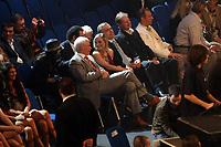 Regina Halmich<br /> Vitali Klitschko vs. Juan Carlos Gomez, Hanns-Martin Schleyer Halle *** Local Caption *** Foto ist honorarpflichtig! zzgl. gesetzl. MwSt. Auf Anfrage in hoeherer Qualitaet/Aufloesung. Belegexemplar an: Marc Schueler, Am Ziegelfalltor 4, 64625 Bensheim, Tel. +49 (0) 151 11 65 49 88, www.gameday-mediaservices.de. Email: marc.schueler@gameday-mediaservices.de, Bankverbindung: Volksbank Bergstrasse, Kto.: 151297, BLZ: 50960101