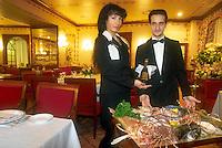 """- restaurant """"Il Sambuco""""....- ristorante """"Il Sambuco"""""""