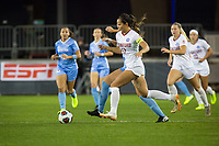 Stanford, CA - December 8, 2019: Sam Hiatt at Avaya Stadium. The Stanford Cardinal won their 3rd National Championship, defeating the UNC Tar Heels 5-4 in PKs after the teams drew at 0-0.