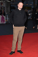 """producer, Andy Starke<br /> at the London Film Festival 2016 premiere of """"Free Fire at the Odeon Leicester Square, London.<br /> <br /> <br /> ©Ash Knotek  D3182  16/10/2016"""