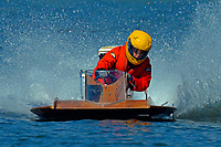 3-V   (Outboard Hydroplanes)