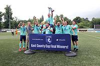 Kent FA Sunday Junior Cup Final