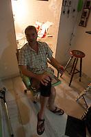 Paolo Carlucci.<br /> <br /> Foto Paulo Santos