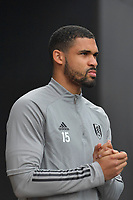 Ruben Loftus-Cheek of Fulham during the Premier League behind closed doors match between Crystal Palace and Fulham at Selhurst Park, London, England on 28 February 2021. Photo by Vince Mignott / PRiME Media Images.