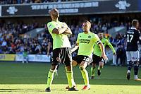Millwall vs Sheffield United 29-09-18