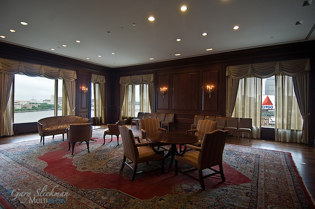 Boston University Castle and Boston University School of Management Function Halls