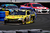 Monster Energy NASCAR Cup Series<br /> Toyota/Save Mart 350<br /> Sonoma Raceway, Sonoma, CA USA<br /> Sunday 25 June 2017<br /> Daniel Suarez, Joe Gibbs Racing, STANLEY Toyota Camry<br /> World Copyright: Rusty Jarrett<br /> LAT Images