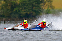 100-S and X  (Outboard Hydroplane)