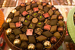 Chocolates, Fouquet Shop, L'Etoile, Paris, France, Europe