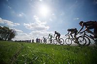 racing under the spring sun<br /> <br /> 102nd Scheldeprijs 2014