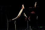 1980 - Une Piece de Pina Bausch<br /> mise en scene et choregraphie : Pina Bausch.<br /> decor : Peter Pabst<br /> costumes : Marion Cito<br /> dramaturgie : Raimund Hoghe<br /> collaboration : Hans Pop<br /> musique : John Dowland, John Wilson, Ludwig van Beethoven, Claude Debussy, Johannes Brahms, Edward Elgar, Francis Lai, Benny Goodman, Comedian Harmonists<br /> avec : Regina Advento, Ruth Amarante, Mechthild GroBmann, Lutz Forster, Barbara Kaufmann, Ditta Miranda Jasjfi/Cristiana Morganti, Daphnis Kokkinos, Eddie Martinez, Nazareth Panadero, Helena Pikon, Jean-Laurent Sasportes, Franko Schmidt, Azusa Seyama, Julie Shanahan, Julie Anne Stanzak, Michael Strecker, Fernando Suels Mendoza, Aida Vainieri, Tsai-Chin Yu<br /> magicien Rainer Roth<br /> Compagnie : Tanztheater Wuppertal<br /> Le 19/04/2012<br /> Lieu : Theatre de la Ville<br /> Ville : PARIS<br /> © Laurent Paillier / photosdedanse.com <br /> All rights reserved