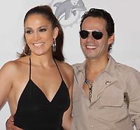 Jennifer Lopez Mark Anthony 2009<br /> Photo by JR Davis/PHOTOlink