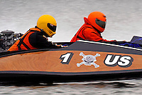 1-US and 21-S  (runabout)