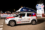Catcher Car - Wings for Life World Run Taiwan 2017