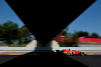Formula One Spanish Grand Prix 11-13.05.2018