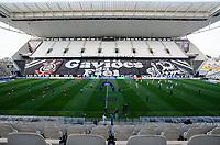 São Paulo (SP), 11/05/2021 - CORINTHIANS-INTER DE LIMEIRA - Corinthians e Inter de Limeira se enfrentam em jogo unico pelas quartas de final do Campeonato Paulista 2021, na Neo Quimica Arena, tarde desta terça-feira (11).
