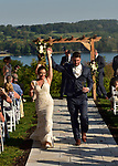 A glorious Finger Lakes, New York wedding at Crispin Hill